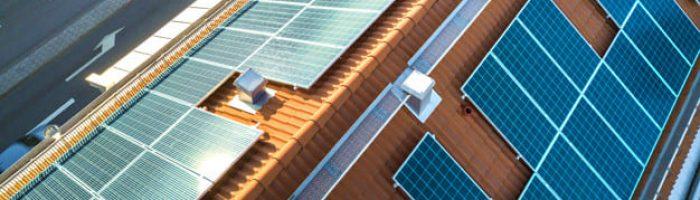 Subsidio paneles solares